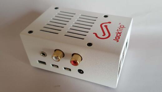 JackTrip Virtual Studio Device